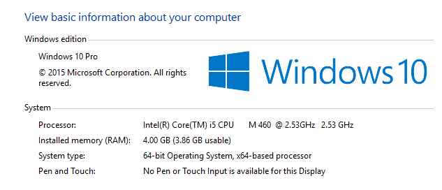 How to view system information on Windows 10 - SimpleHow